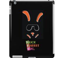 RabbitPod iPad Case/Skin