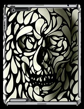 Skull 4 by Ali Gulec