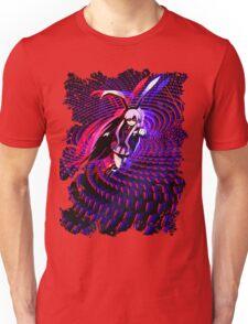 Touhou - Reisen Udonge Inaba - Lunatic Eyes Unisex T-Shirt