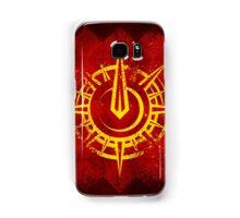 House Martell - Game of Thrones Samsung Galaxy Case/Skin