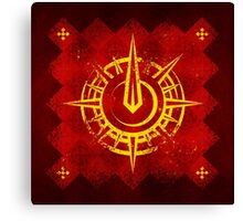 House Martell - Game of Thrones Canvas Print