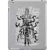 It's Slendy! iPad Case/Skin