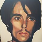 richard chase by Mashy -