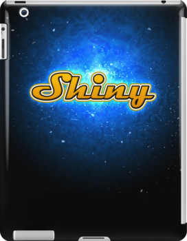 Shiny by MarkSeb