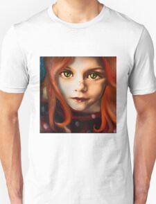 Red rebel T-Shirt