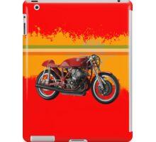 agusta 500/3 iPad Case/Skin