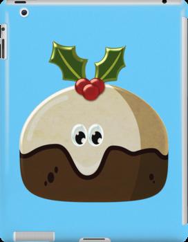 Pudding by puppaluppa