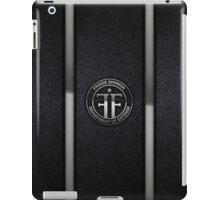 Fringe Division iPad Case/Skin