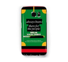Night Out Samsung Galaxy Case/Skin