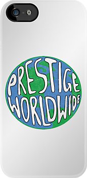 Prestige Worldwide by synaptyx
