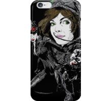 Generation C (Selina Kyle/Catwoman)  iPhone Case/Skin