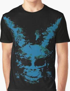 Darko splash Graphic T-Shirt