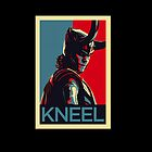 Kneel (variation) by a745