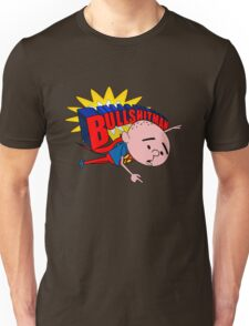 Bullshit Man - Karl Pilkington T Shirt Unisex T-Shirt