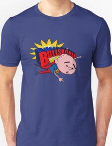 Bullshit Man - Karl Pilkington T Shirt T-Shirt
