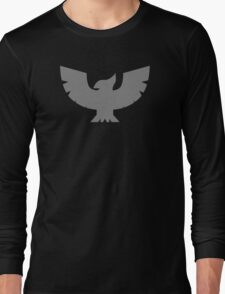 Smash F-Zero Icon Long Sleeve T-Shirt