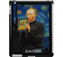 iGogh iPad Case/Skin