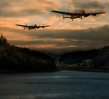 The Dambusters by UKGh0sT