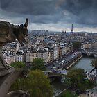 Parisian Views by Andrew Dickman