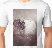 Harsh Conditions Unisex T-Shirt