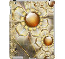 FlowerWaltz-ipadcases iPad Case/Skin