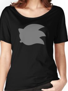 Smash Sonic Icon Women's Relaxed Fit T-Shirt