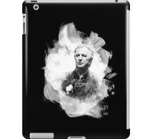 "I-Pad Alan Rickman ""Walking"" iPad Case/Skin"