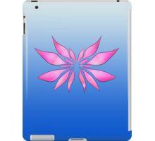 The Sylvaranti Chosen's wings iPad Case/Skin