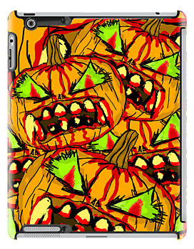 Zombo' Lantern! by digihill