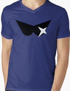 Squirtle Shades Mens V-Neck T-Shirt
