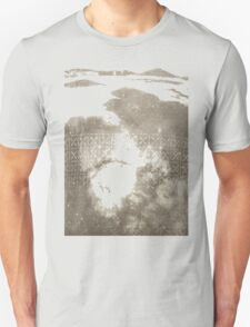 12th Doctor Misty Mountain T-Shirt Unisex T-Shirt