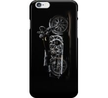 Vincent Black Shadow  iPhone Case/Skin