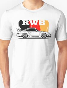 RWB Germany Unisex T-Shirt