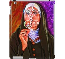 The Nun's Bubbles of Antioch iPad Case/Skin