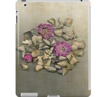 Keepsake iPad Case/Skin