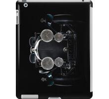 4,5 Litre Bentley iPad Case/Skin