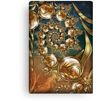 Moonlight Dance Canvas Print
