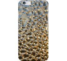 Sunrise Droplets iPhone Case/Skin