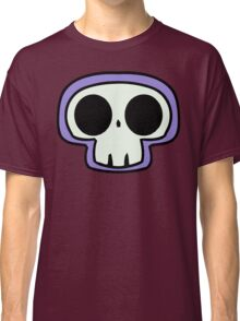 Grave Logo Version 2 Classic T-Shirt