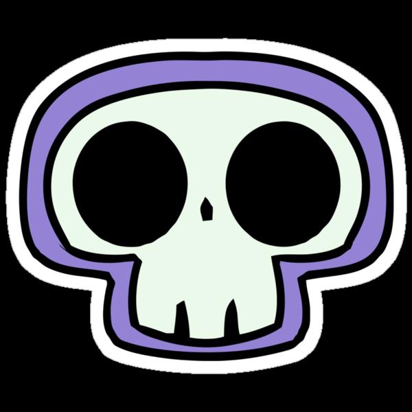 Grave Logo Version 2 by Jon David Guerra