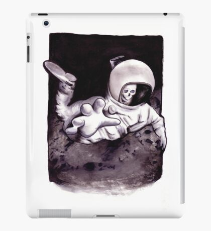 Bastard Sons In Space iPad Case/Skin