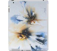 Daisey I Pad Cover iPad Case/Skin
