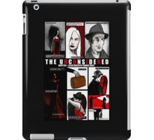 The Unconsidered iPad Case/Skin