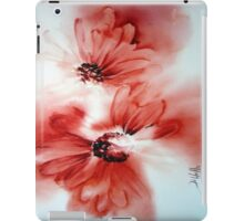 Flower Friends iPad Case/Skin