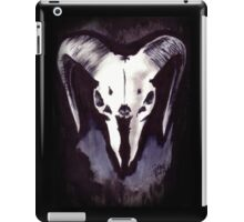 Cephalomancy iPad Case/Skin