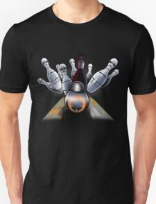 Star Bowling T-Shirt