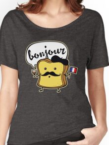 French Toast Women's Relaxed Fit T-Shirt