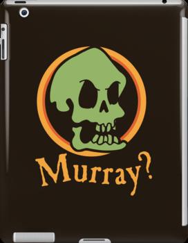 Murray? by Scott Weston