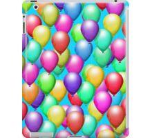 It Is Balloons! iPad Case iPad Case/Skin