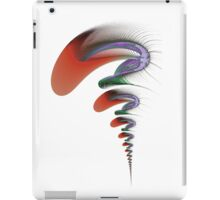 Psychedelic Smoke iPad Case/Skin